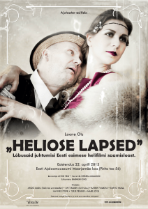 Heliose lapsed